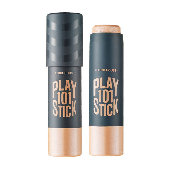 Etude House - Play 101 Stick - Multi Color 7g