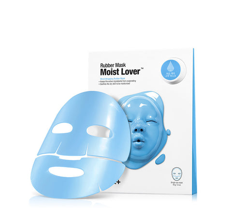 Dr. Jart - Dermask Rubber Mask Moist Lover