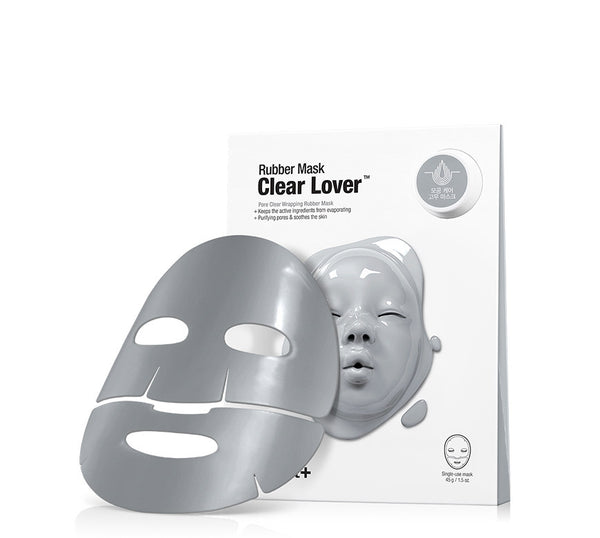 Dr. Jart - Dermask Rubber Mask Clear Lover