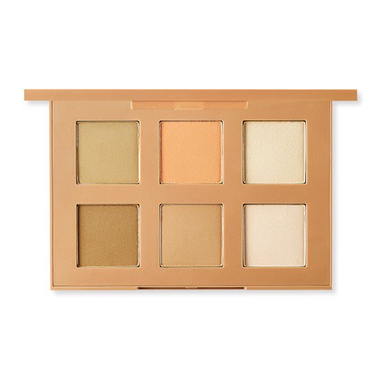 Etude House - Personal Color Contouring Palette_Powder