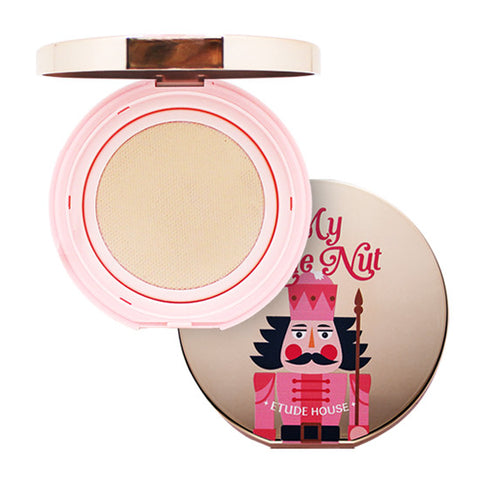 Etude House - My Little Nut Any Cushion Cream Filter 14g