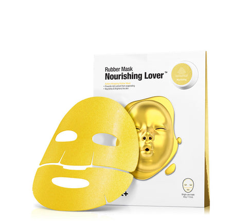 Dr. Jart - Dermask Rubber Mask Nourishing Lover