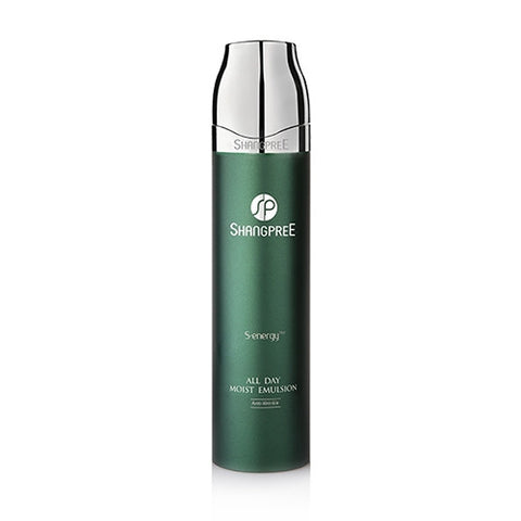 Shangpree - S-Energy All Day Moist Emulsion 140ml