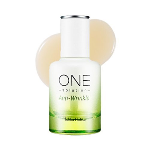 Holika Holika - One Solution Super Energy Ampoule Anti-Wrinkle 30ml