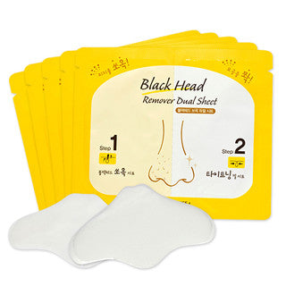 Etude House - Blackhead Remover Dual Sheet
