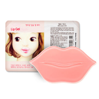 Etude House - Cherry Lip Gel Patch