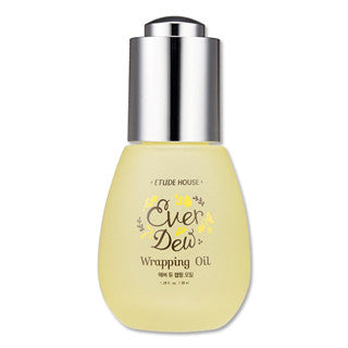 Etude House - Ever Dew Wrapping Oil 30ml