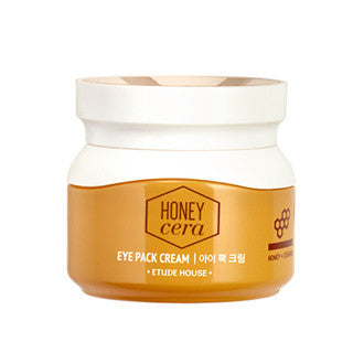 Etude House - Honey Cera Eye Pack Cream 28ml