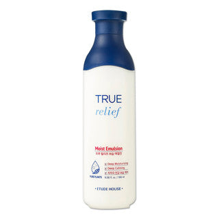 Etude House - True Relief Moist Emulsion 180ml