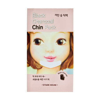 Etude House - Charcoal Chin Patch