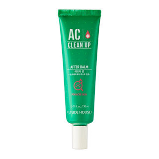 Etude House - AC Clean Up After Balm 30ml