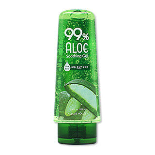 Etude House - 99% Aloe Soothing Gel 250ml