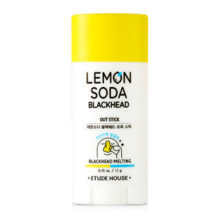 Etude House - Lemon Soda Blackhead Out Stick