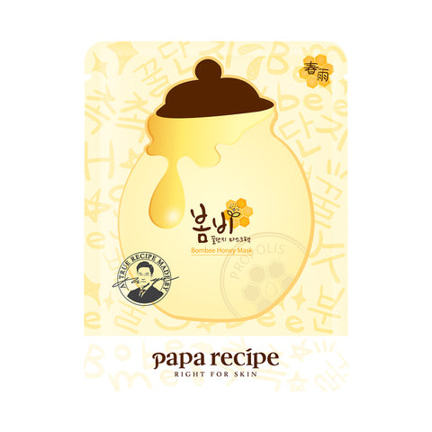 Papa Recipe - Bombee Honey Mask 25gr