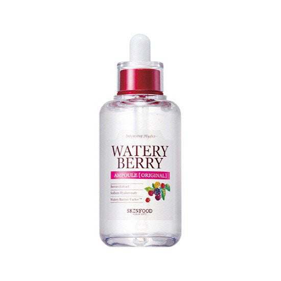 Skinfood - Watery Berry Ampoule 60ml