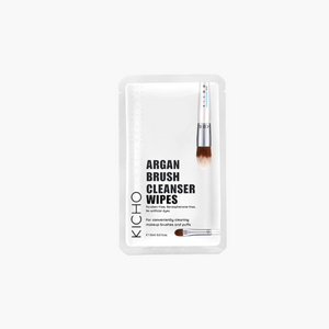Kicho - Argan Brush Cleanser Wipes (5'li)