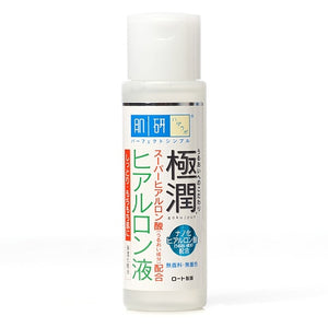 Hada Labo - Goku-Jyun Clear Lotion 160ml