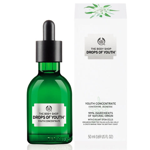 The Body Shop - Drops Of Youth Concentrate 50ml