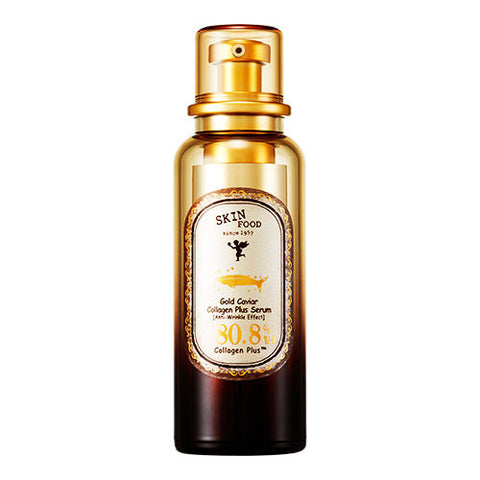 Gold Caviar Collagen Plus Serum (Anti-wrinkle Effect)