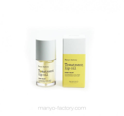 Manyo Factory - Treatment Lip Oil 6ml