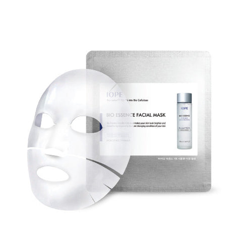 IOPE - Bio Essence Facial Mask 23ml