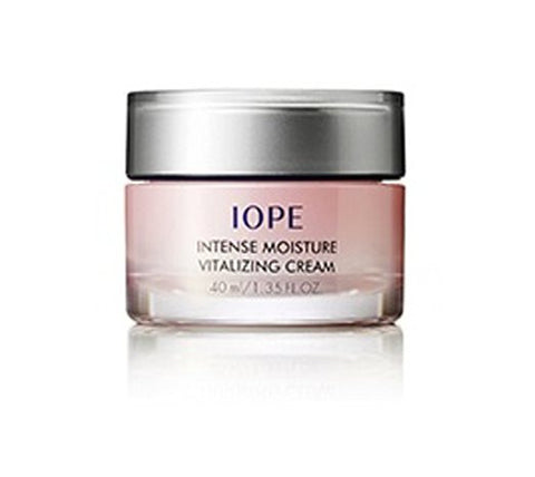 IOPE - Intense Moisture Vitalizing Cream 40ml