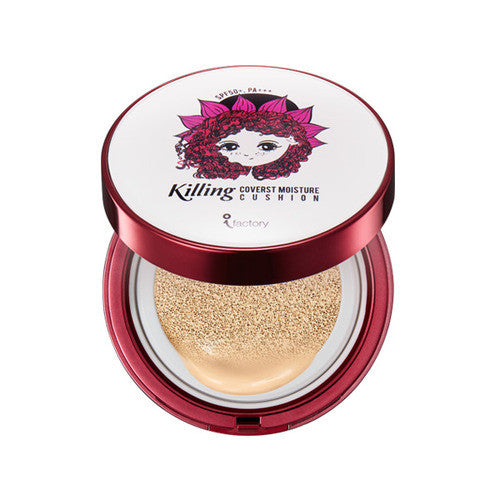 Ifactory - Killing Coverst Moisture Cushion 15g