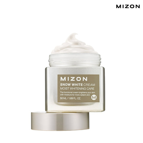 Mizon - Snow White Cream 50ml