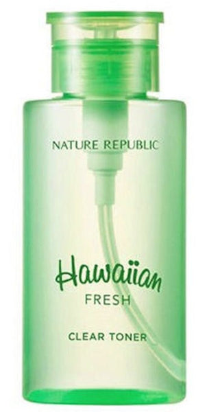 Nature Republic – Hawaiian Fresh Clear Toner 300ml