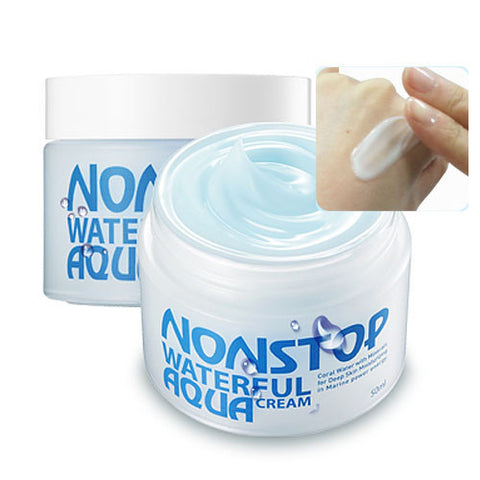 Mizon - Nonstop Waterful Cream 50ml