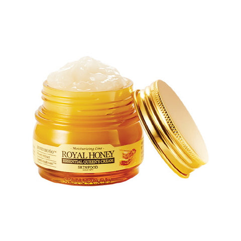 Skinfood - Royal Honey Essential Queen'S Cream 62ml