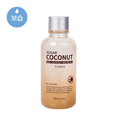 April Skin - Sugar Coconut Toner 120ml