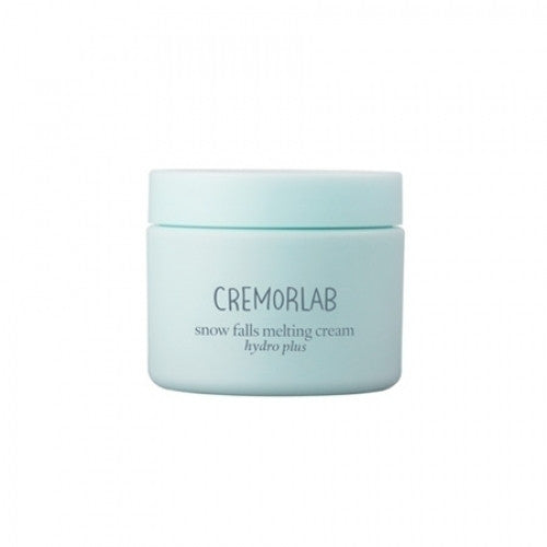 Cremorlab - Hydro Plus Snow Falls Melting Cream 25ml