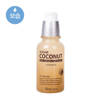 April Skin - Sugar Coconut Essence 40ml