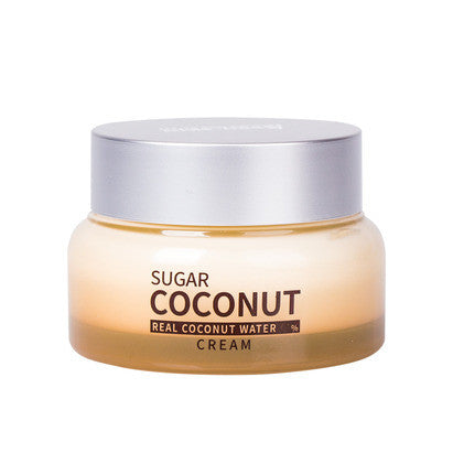 April Skin - Sugar Coconut Cream 50ml
