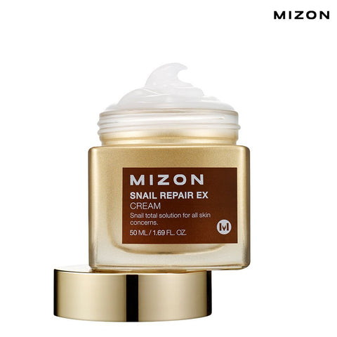 Mizon - Snail Repair Ex Cream 50ml