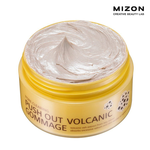 Mizon - Push Out Volcanic Gommage 60g