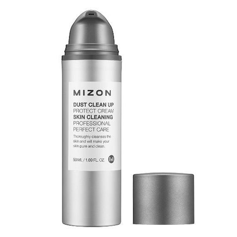 Mizon - Dust Clean Up Protect Cream 50ml