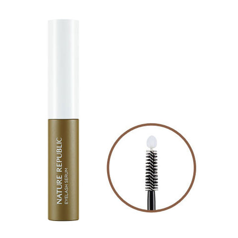 Nature Republic - Botanical Eyelash Serum 6ml