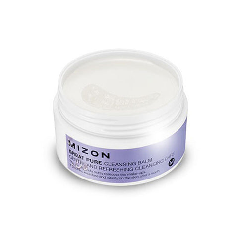 Mizon - Great Pure Cleansing Balm   80ml