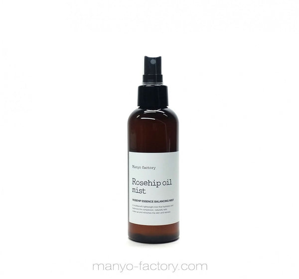 Manyo Factory - Rosehip Oil Mist 150ml