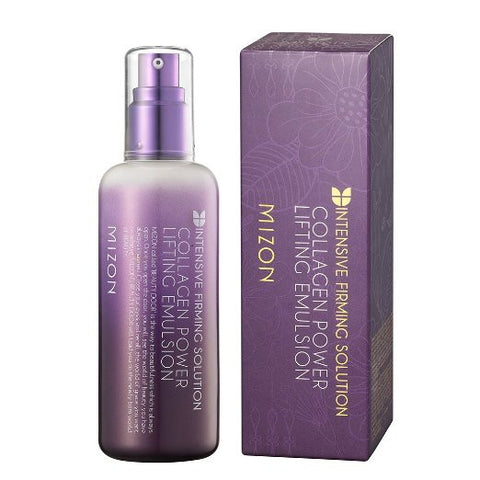 Mizon - Collagen Power Lifting Emulsion 120ml