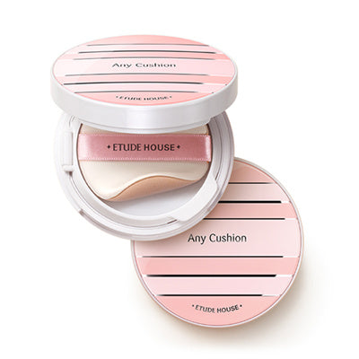 Etude House - Any Cushion All Day Perfect 14gr