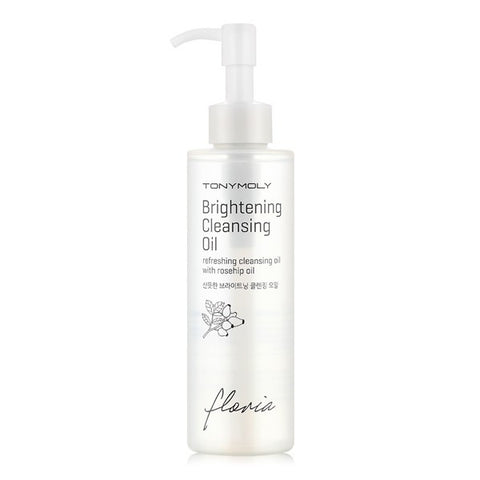 Tony Moly - Floria Brightening Cleansing Oil 190ml