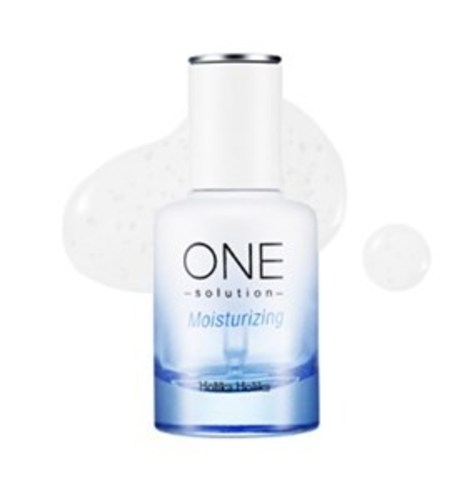 Holika Holika - One Solution Super Energy Ampoule Moisturizing 30ml