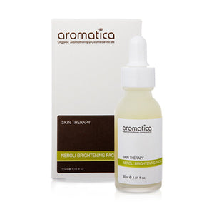 Aromatica - Neroli Brightening Facial Oil 35ml