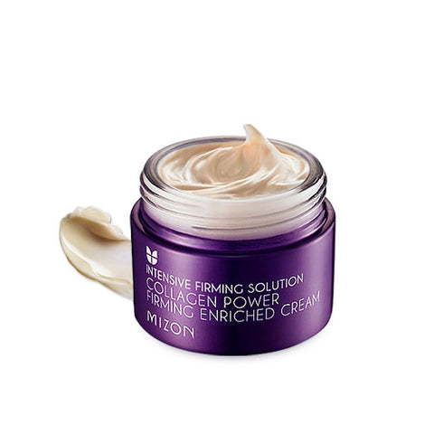 Mizon - Collagen Power Firming Enriched Cream 50ml