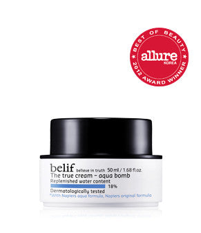 Belif - The True Cream Aqua Bomb 50ml