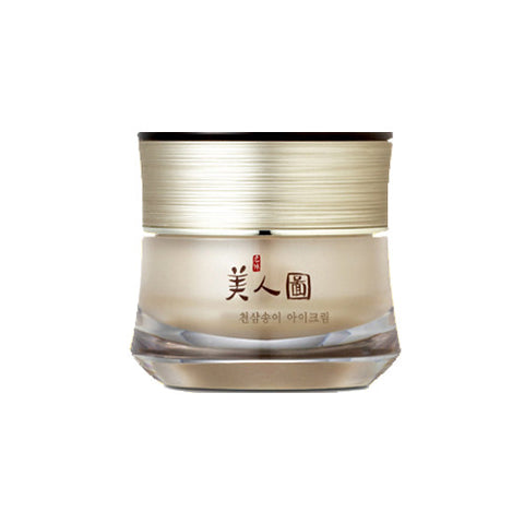 The Face Shop - Portrait of a Beauty Commanded Matsutake Eye Cream 25ml