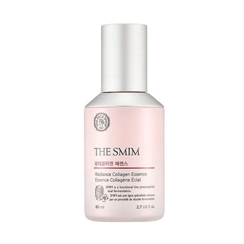 The Face Shop - THE SMIM Radiance Collagen Essence 80ml